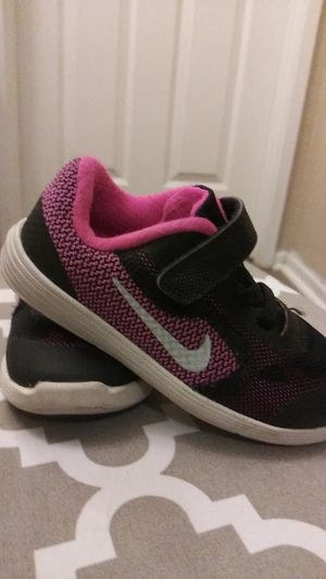 Nike Revolution 3 shoes for Sale in Lake Elsinore, CA
