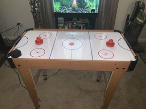 Kids air hockey table for Sale in Lithonia, GA