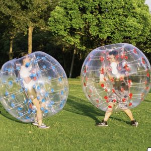 Set Of 2 Inflatable Bumper Balls for Sale in Lake Stevens, WA