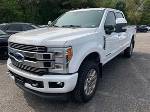 2019 Ford F-350Sd for Sale in Sewell, NJ