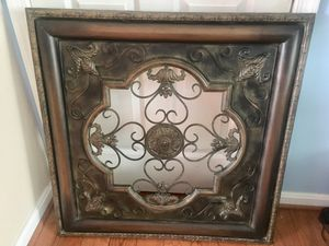 Wall metal decor for Sale in Leesburg, VA