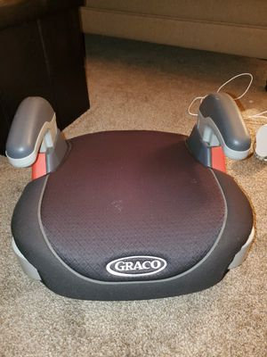 Graco booster seat ( car seat) for Sale in Carnegie, PA