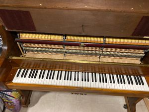 Classical piano for Sale in Silver Spring, MD