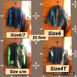 Boys jackets for Sale in Virginia Beach, VA