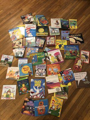Various children's books for Sale in Pasadena, CA