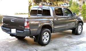 2014 Toyota Tacoma TRD Sport PreRunner for Sale in West Covina, CA