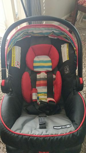 GRACO infant car seat for Sale in Austin, TX
