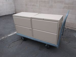 File cabinets for Sale in Whittier, CA