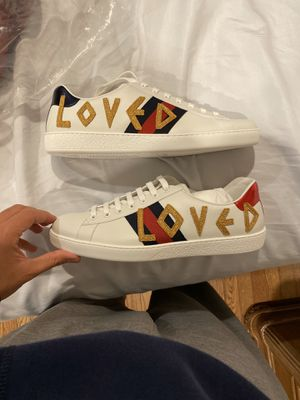 Gucci ace loved for Sale in South Pasadena, CA