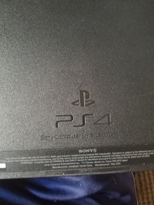 PS4 console for Sale in Las Vegas, NV