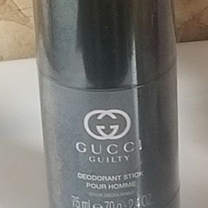 Gucci GUILTY Deodorant for Sale in Maywood, NJ