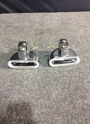 Harley Davidson engine guard mount driving lights for Sale in Tempe, AZ