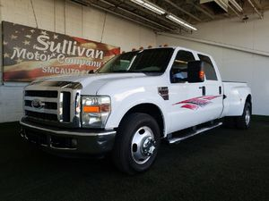 2008 Ford Super Duty F-350 DRW for Sale in Mesa, AZ