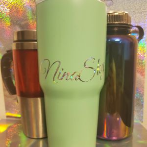 Custom Tumblers for Sale in Winter Haven, FL