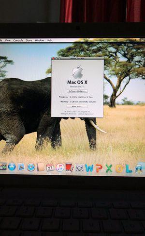MacBook 13 inches. OBO for Sale in Jacksonville, FL