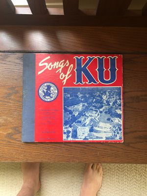 Kansas University Fight songs for Sale in Battle Ground, WA
