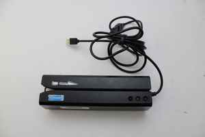 MSR605X Magnetic Stripe Card Reader Writer Encoder Credit Magstripe. for Sale in Glendale, CA