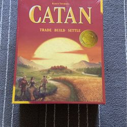 Catan Board Game for Sale in Poway,  CA