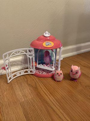 Little Live Pets Bird Cage for Sale in Elizabeth, PA