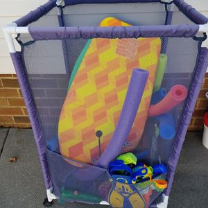 Pool Toy Box for Sale in Chesapeake, VA