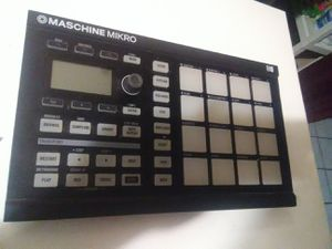 Drum machine native instruments sampler for Sale in Niagara Falls, NY
