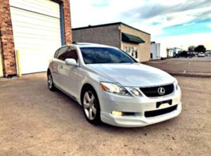 2OO7 Lexus 3.5L V6 GS350 🎁 for Sale in Milwaukee, WI
