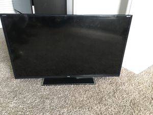 "32"" TCL ROKU TV w/ HDMI for Sale in Acworth, GA"