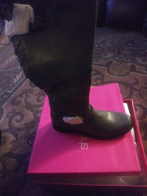 SHOEDAZZLE BOOTS for Sale in Knightsen, CA