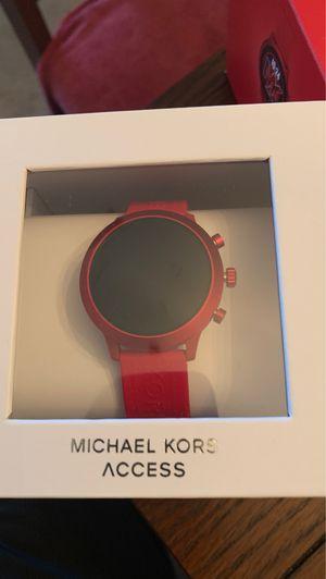Michael Kors smart watch for Sale in Alexandria, VA