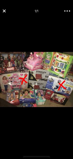Kids toys for Sale in Sterling Heights, MI