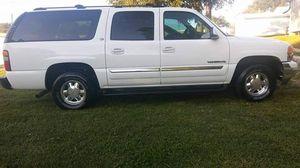 2003 GMC Yukon Xl for Sale in Lawrenceville, VA