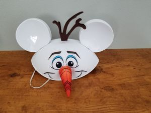 Disney Olaf Mouse Ears Hat for Sale in Safety Harbor, FL