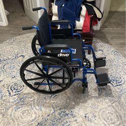 New Drive Wheel Chair $65 Obo for Sale in Phoenix,  AZ