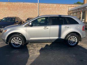 2010 FORD EDGE AWD 4x4 ORIGINALS MILES 139k for Sale in Cicero, IL