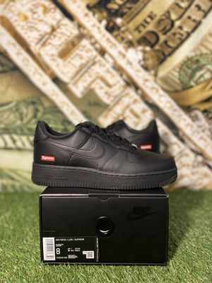 SUPREME AF1 SIZE 8 for Sale in Queens, NY