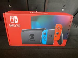 Nintendo switch for Sale in Fairfax, VA