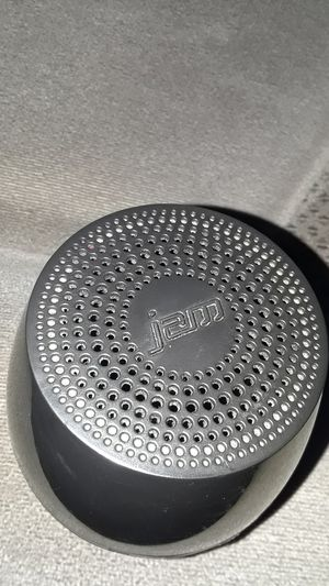Jams bluetooth speaker for Sale in Chillum, MD