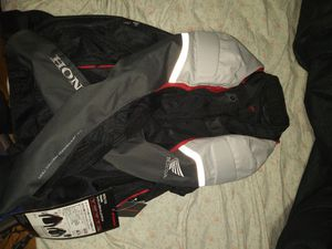 Honda Motorcycle Jacket for Sale in Inkster, MI
