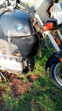 1987 K75c BMW Motorcycle for Sale in Corona,  CA