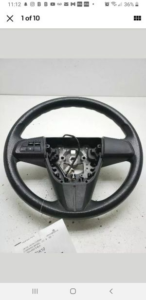 10-13 Mazda 3 OEM steering wheel for Sale in Des Moines, WA