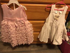 Dresses size 3t for Sale in Sauk Village, IL