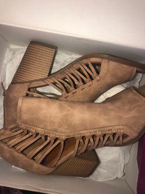 Rampage heels for Sale in Clarksburg, WV
