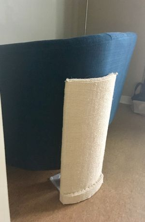 Scratching post furniture protector for Sale in Nashville, TN