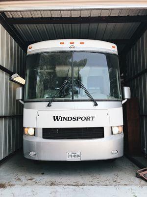 2006 Four Wind Windsport 36z RV for Sale in El Paso, TX