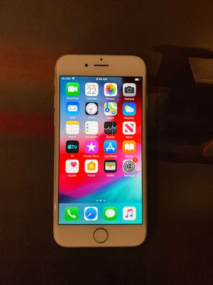 iPhone 6 64gb MG5C2LL/A iCloud unlocked for Sale in Los Angeles, CA