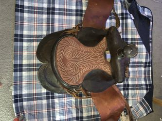 Horse saddle for Sale in Waco,  TX