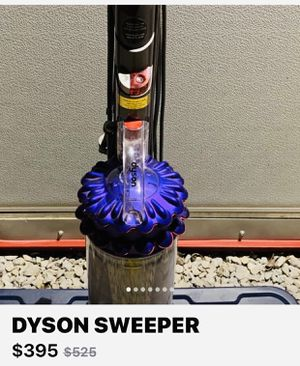 LIKE NEW DYSON SWEEPER for Sale in Pataskala, OH