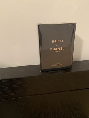 Chanel blue perfume for Sale in Hollywood, FL
