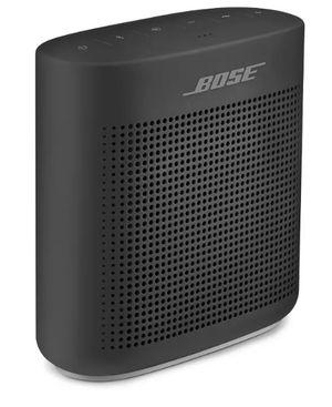 Bose® SoundLink Color Wireless Bluetooth Speaker II - Black for Sale in Arlington, VA