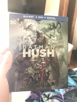 Blu-ray for Sale in San Diego, CA